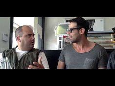 """GIUSEPPE SIMONE E WALTER SURAY - """"DESTINY""""- INTERVISTA """"LESIONATA"""" - YouTube"""