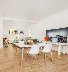 House, Furniture, Home Decor, Home, Haus, Interior Design, Home Interior Design, Houses, Arredamento