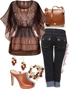 """Untitled #517"" by mzmamie on Polyvore"