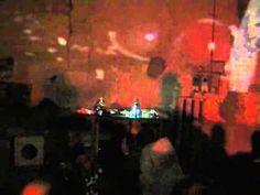 David Medalla: Urbi et Orbis, Factory (Roma) part 2 - YouTube