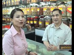 Hong Kong (China) Travel - Herbal Medicine