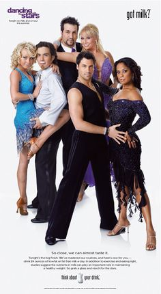 Apollo, Joey, and Laila.  This was my favorite season ever.  Joey Fatone was in the audience for week one, season 14.  What a doll.