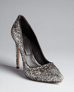Rachel Roy Pumps - Gardner High Heel  $225.00