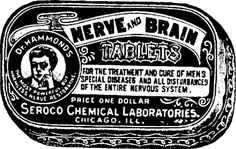 "William James dubbed ""neurasthenia"" as ""the American illness""."