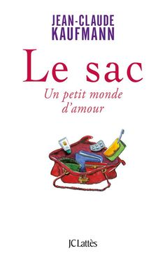 Le sac (Essais et documents) (French Edition) - Jean-Claude Kaufmann | An excellent collection and re-amalgamation of stories from women about their handbags, their relationships with them, their tips, their tricks, their habits. If you've ever thought of designing handbags, this will give you some excellent insights about why women buy handbags, and how we use them.