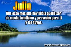 Mes-de-Julio