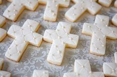 galletas para primera comunión