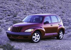 PT Cruiser 2012 Price | ... . Consequently, the PT Cruiser appeared in public only as a Chrysler