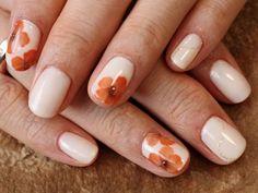 nail salon in japan