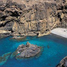 Sítio do  Zimbralinho - Porto Santo by Madeira Islands Tourism, via Flickr, Madeira, Portugal