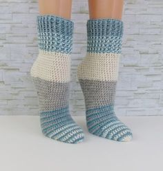 Leg Warmers, Pattern, Accessories, Inspiration, Products, Fashion, Round Loom, Fabrics, Knitting Socks