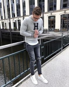 """6,840 Likes, 40 Comments - MEN'S FASHION & STYLE (@mensfashions) on Instagram: """"By @christopherbark 