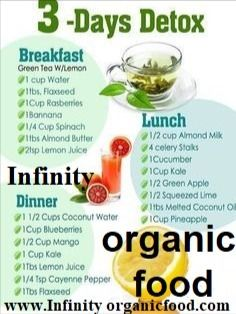 Eating Healthy, Healthy Drinks, Healthy Meals, Healthy Recipes, Detox Breakfast, Breakfast Smoothie Recipes, 3 Day Detox, Detox Plan, Diet Recipes