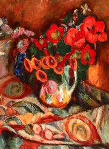 Louis Valtat floral paintings - Yahoo Image Search Results