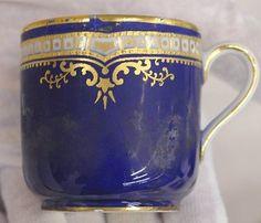 1st class Titanic Tea cup