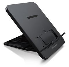A-LS-GTTS - The Goldtouch GO Tablet and notebook stand has seven different incline positions, allowing you to find the perfect working #ergonomic setting. The stand can easily fit into your ergonomic working set up, whether you are a #mobileworker or #office based. Check out Hypertec's full range of ergonomic products at www.hypertec.co.uk