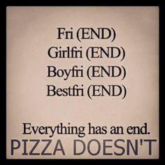 Pizza love #pizza #food #foodporn #yummy #love #dinner #salsa #recipe