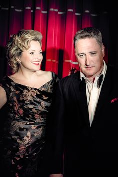 [NEW SHOW] Claire Martin OBE & Ray Gelato - Wed 28 October. Tickets on sale now.