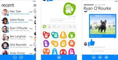 brings to its Windows Phone Install Facebook, How To Use Facebook, Facebook Messenger, Ios 8, Windows Phone, Me On A Map, New Technology, The Voice, Bring It On