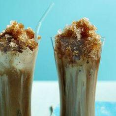 Ultra Iced Coffee | MyRecipes.com
