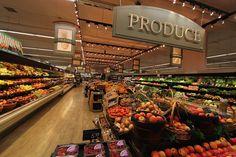 Tecnologia de iluminação monitora a localização de clientes em lojas