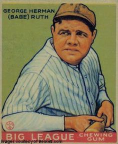 Top Ten Baseball Cards Of All Time - Forbes