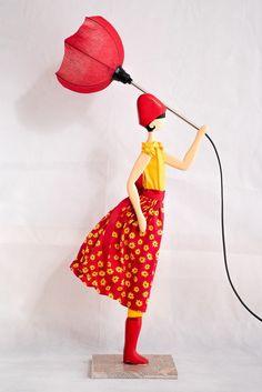BonLaVie added a new photo. Handmade Lamps, Best Sellers, Summer Dresses, Vintage, Photos, Style, Fashion, Swag, Moda