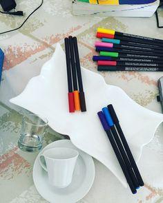 Çizim için bekliyorlar #damatfincani #damat #gelindamatfincanı #kahvedekituz #nişan #nişantepsisi