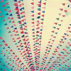 flag fiesta