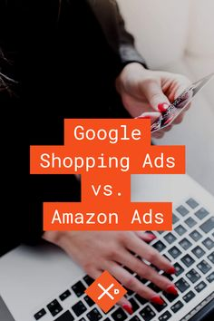 As a seller, should you promote your products with Google Ads or Amazon Ads? Find out which online advertising platform can be right for you & your product. Digital Marketing Strategy, Inbound Marketing, Google Ads, Online Advertising, Google Shopping, Search Engine, Platform, Amazon, Products