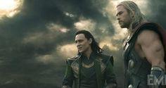 Os Vingadores aparecem em novo comercial de Thor: O Mundo Sombrio   Nerd Pride