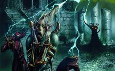 World Of Warcraft  full HD Wallpaper