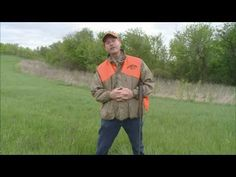 Tom Dokken - Downed Bird Hunting Dog Training - www.sportdog.com - YouTube