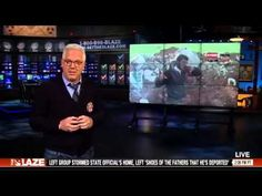 MUST SEE!   Glenn Beck Shocking Video - This Is Who We Are Helping In Syri...  Cannabilism in Syria ~