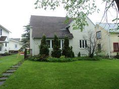 Abitibi Home for Sale - Iroquois Falls Timmins Ontario image 1