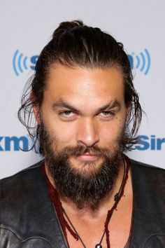 Jason Momoa 'Game of Thrones' Auditon Tape Goes Viral