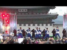 Boyfriend [JANUS] @SBS Inkigayo 인기가요 20121125 - YouTube