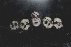 """a-morbid-creature: """" Forgotten by Cappry-Arts """""""