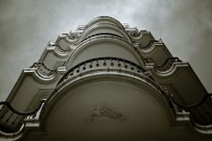 Balconing coruña