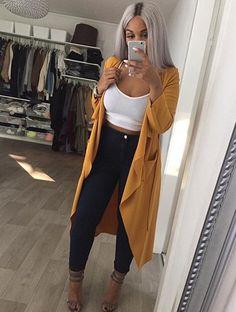 Style/fashion ideas