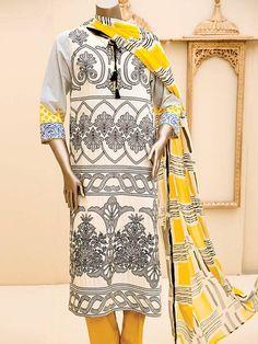 Junaid Jamshed Bright Summer Eid Dresses 2015 for Women (8)