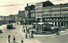 Plaza de Orense
