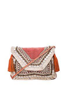 SHASHI Diy Pochette, Fringe Handbags, Fringe Purse, Ethnic Bag, Beaded Purses, Beaded Clutch, Clutch Bag, Purses And Bags, My Bags