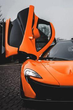 MCLAREN #cars