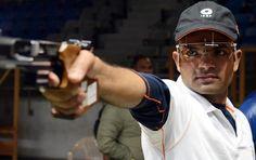59th National Shooting Championship: Vijay Kumar wins gold medal - http://www.sharegk.com/curent-affairs/sportscurrentaffairs/59th-national-shooting-championship-vijay-kumar-wins-gold-medal/ #gk #GeneralKnowledge #Quiz #Awareness #InterviewQuestion  #EntranceExam #OnlineTest #Aptitude #BankExam #GovtExam