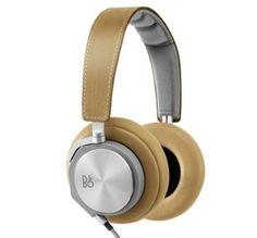 Bang & Olufsen H6 Mobile Headphones