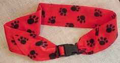 Dog Cooling Collar CUSTOM XXL 26 to 30 Gel Neck Cooler by iycbrand, $26.99