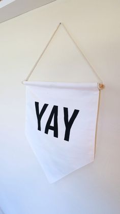 "Love this ""Yay"" Affi"