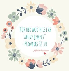 Jy sal nooit regtig besef hoe worthy jy in Sy oe is nie! Proverbs 31, Church Ideas, Hoe, Quotes, Quotations, Quote, Shut Up Quotes