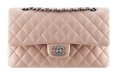 The Price of Chanel's Classic Flap Bag Has Nearly Tripled in the Last Decade - PurseBlog